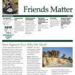 thumbnail of 2011 Fall Friends Matter Newsletter