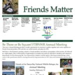 thumbnail of 2012 Winter Friends Matter Newsletter