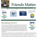 thumbnail of 2013_Fall Friends Newsletter